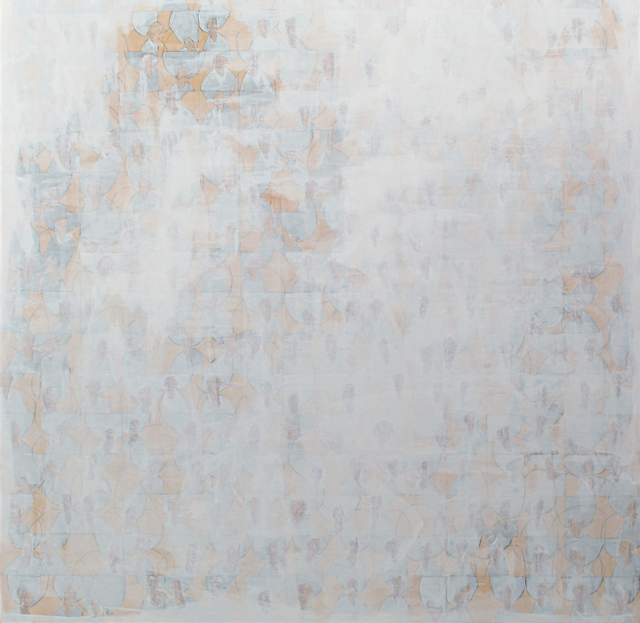Untitled (Whiteout)